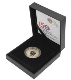 2013 Silver Proof £2 coin Train Design for sale